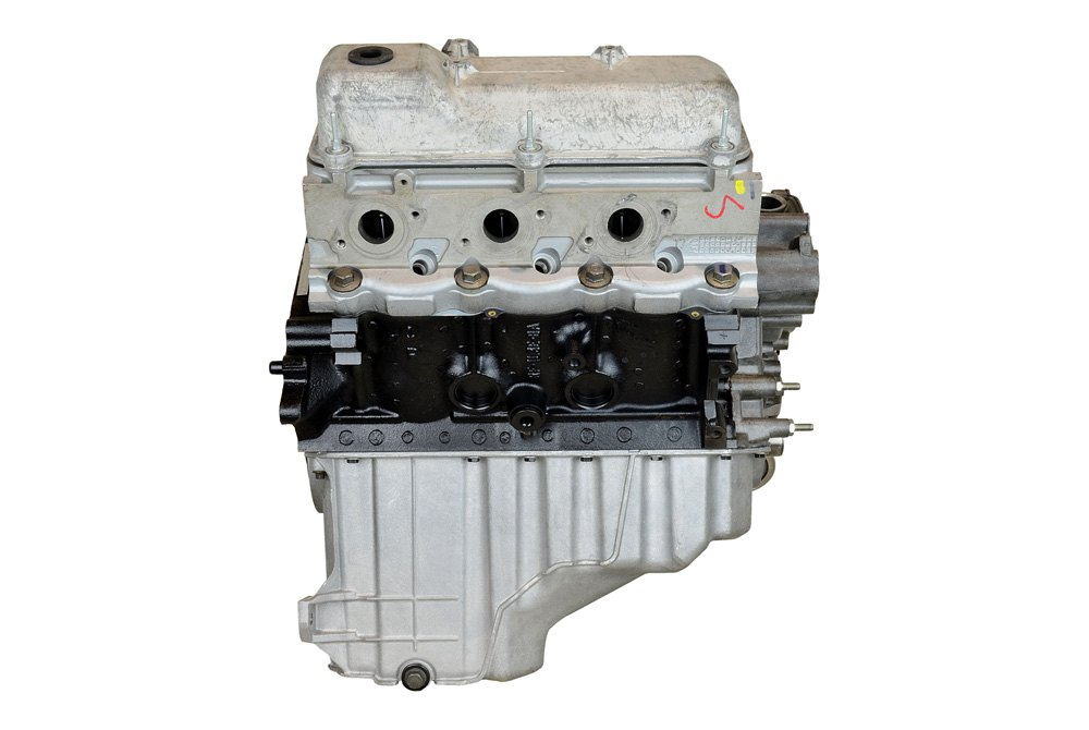 Ford f 150 2001 2008 replace vfzy remanufactured engine for Crate motors ford f150