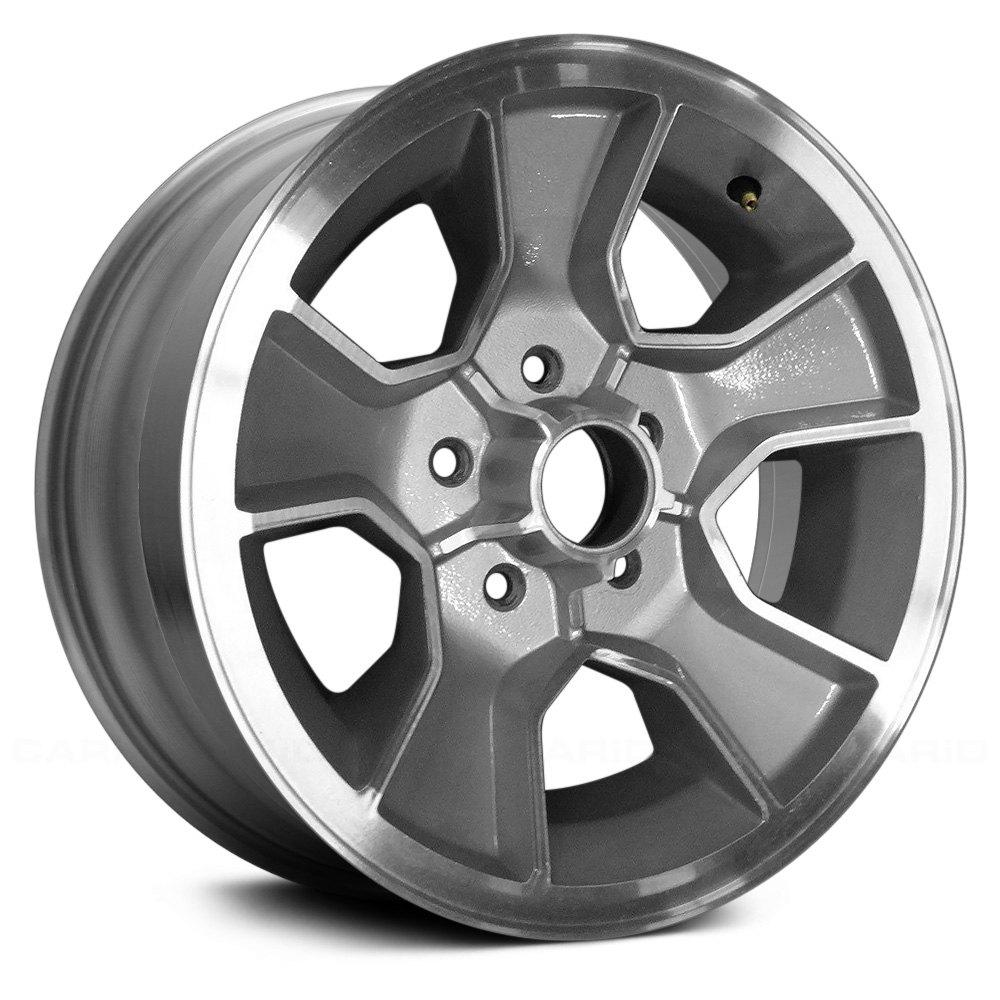 "Chevy Monte Carlo 1986-1988 15"" Remanufactured"