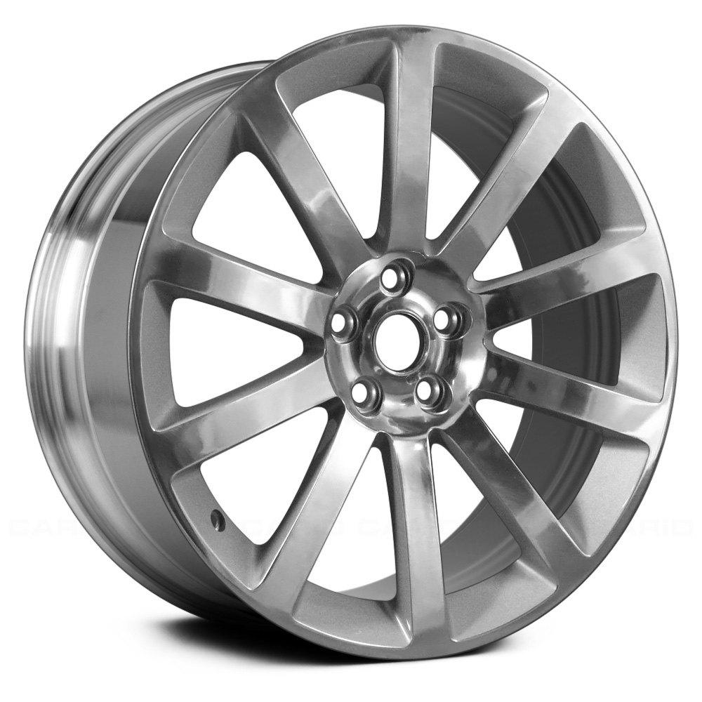 "Chrysler 300 / 300C 2005 20"" Replica 10 Spokes"