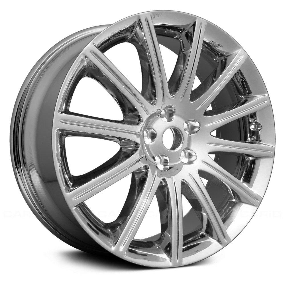 "Chrysler 300 / 300C 2008 20"" Remanufactured 12"