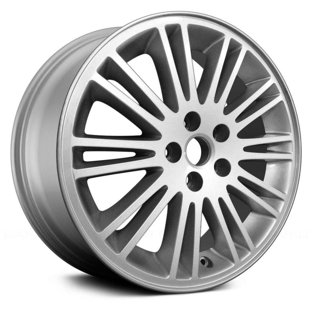 "Chrysler 300 / 300C 2008 17"" Remanufactured 10"