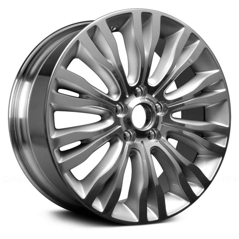 Chrysler 200 Convertible / Sedan 2014 18