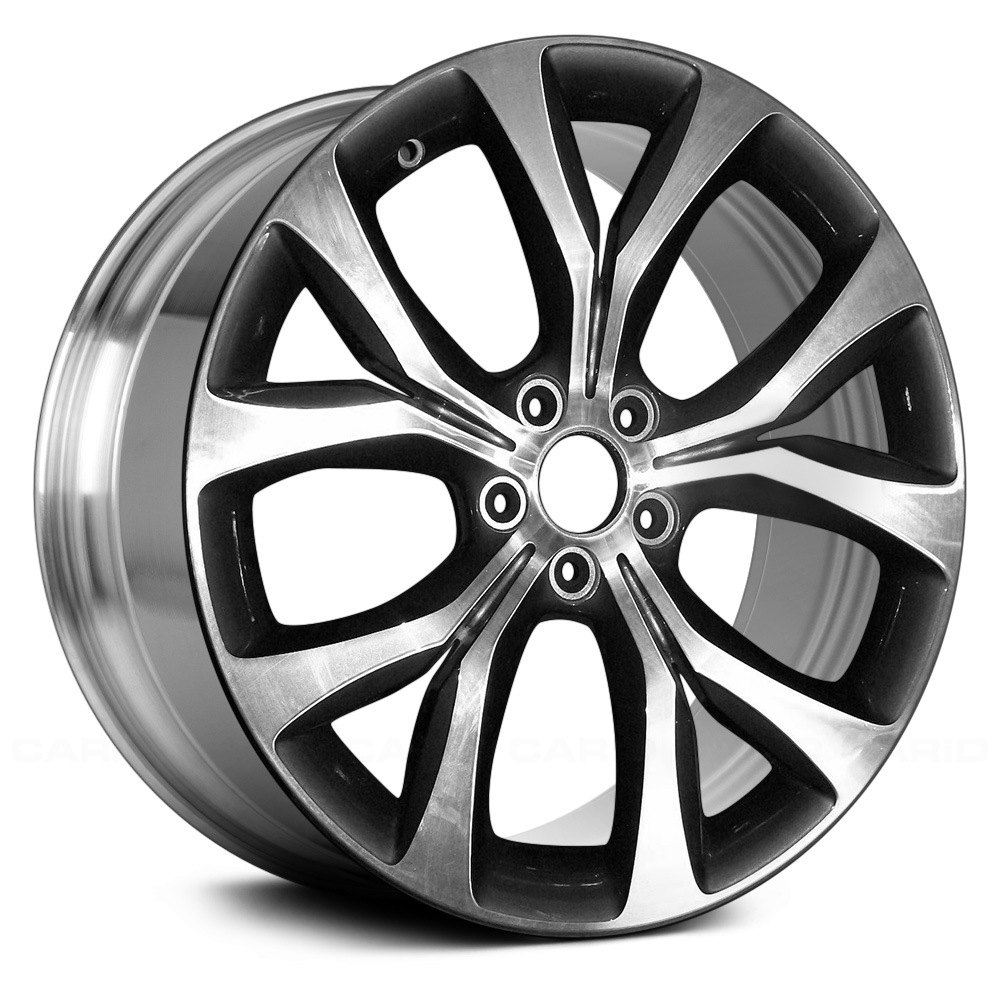 "Chrysler 200 2015 19"" Remanufactured 5 Y Spokes"