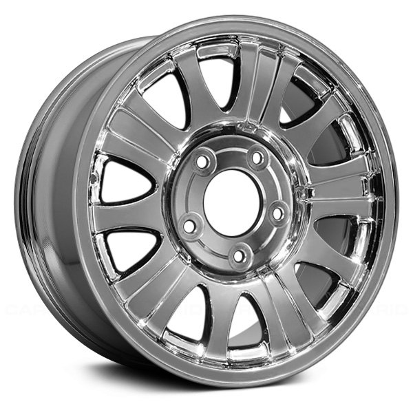 replace ford expedition 2000 17 remanufactured 10 holes factory alloy wheel. Black Bedroom Furniture Sets. Home Design Ideas