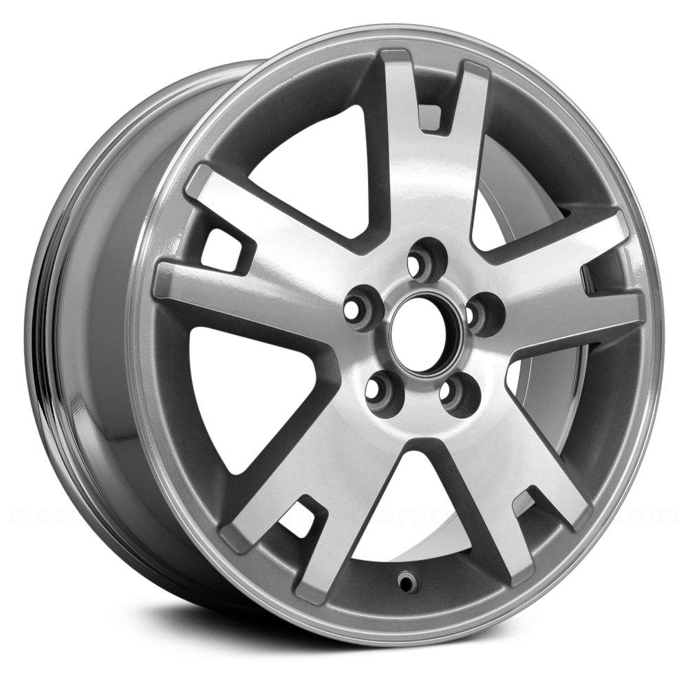 2006 ford explorer alloy wheels. Black Bedroom Furniture Sets. Home Design Ideas