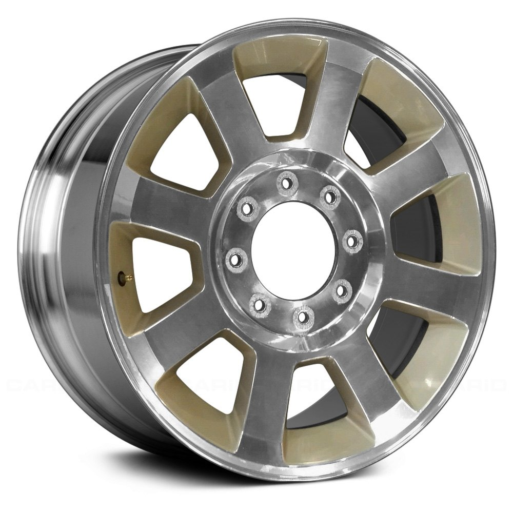 Replace ford f quot remanufactured spokes