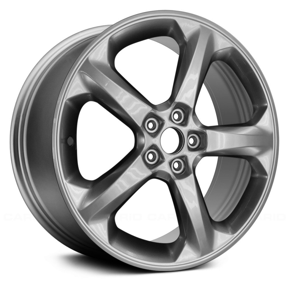 """Replace ALY U25 Ford Fusion 2014 18"""" Remanufactured"""