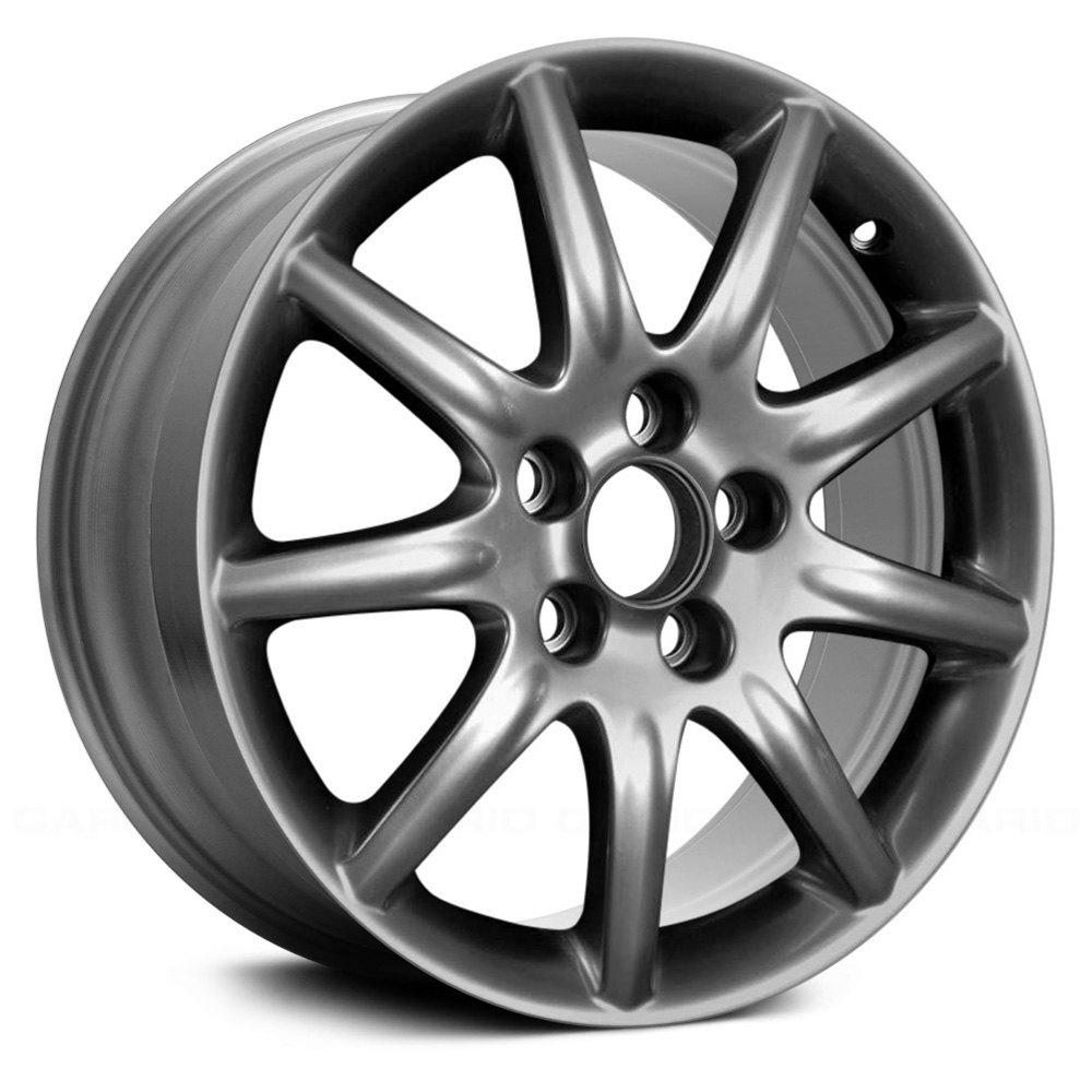 "2006 Buick Lucerne Price: Buick Lucerne 2006-2008 17"" Remanufactured 9"