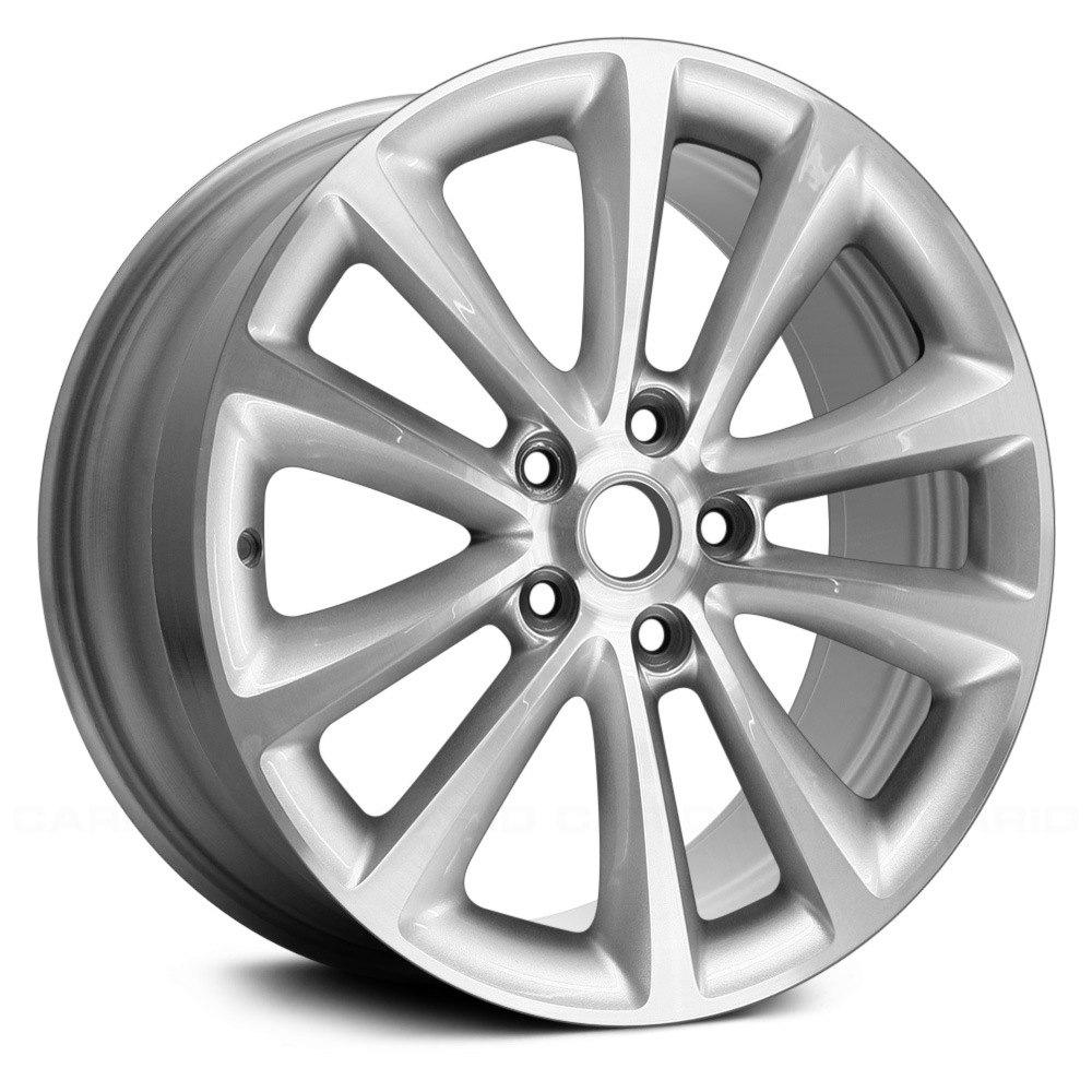 """2012 Buick Verano Price: Buick Verano 2012-2014 18"""" Remanufactured 5"""