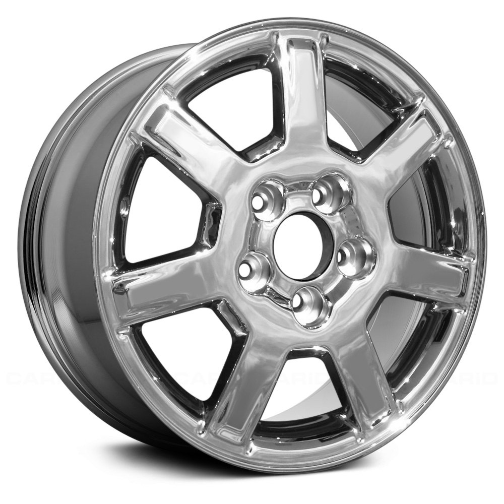 """Cadillac CTS / CTS-V 2006 16"""" Remanufactured 7"""