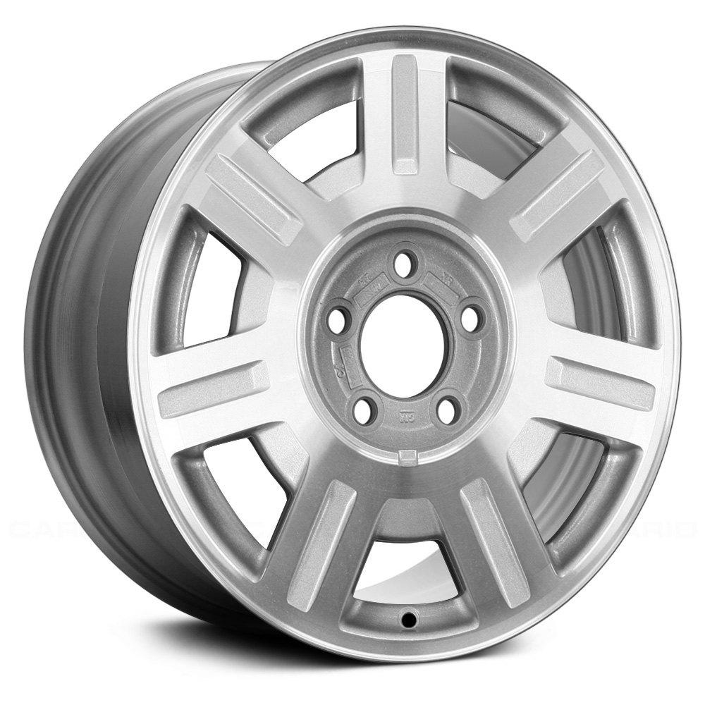 cadillac 16 chrome wheels. Black Bedroom Furniture Sets. Home Design Ideas