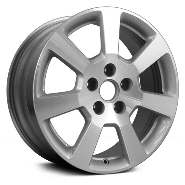 """Cadillac CTS / CTS-V 2006 17"""" Remanufactured 7"""