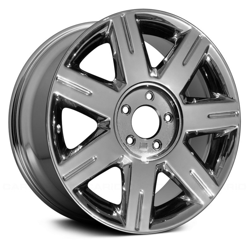 """Cadillac DTS 2006-2008 17"""" Remanufactured 7"""