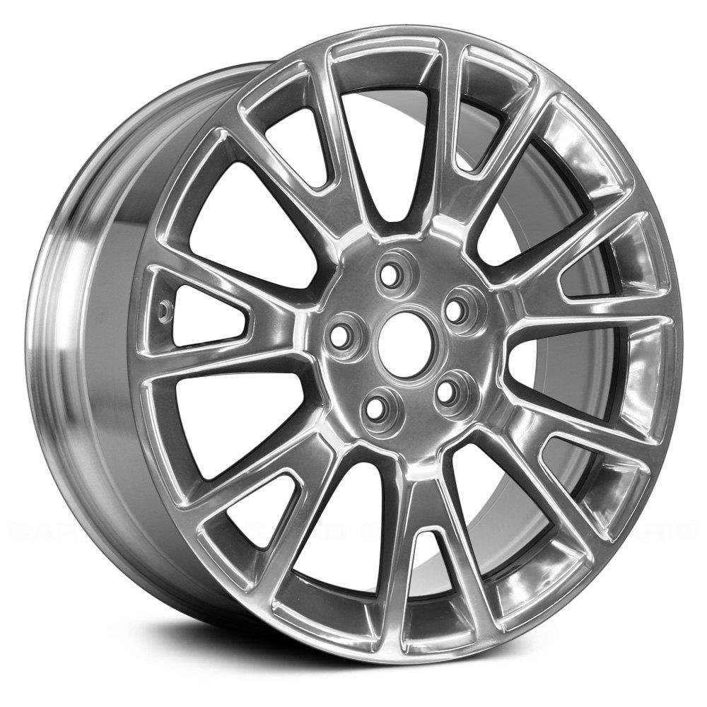 Cadillac CTS / CTS-V 2009 19