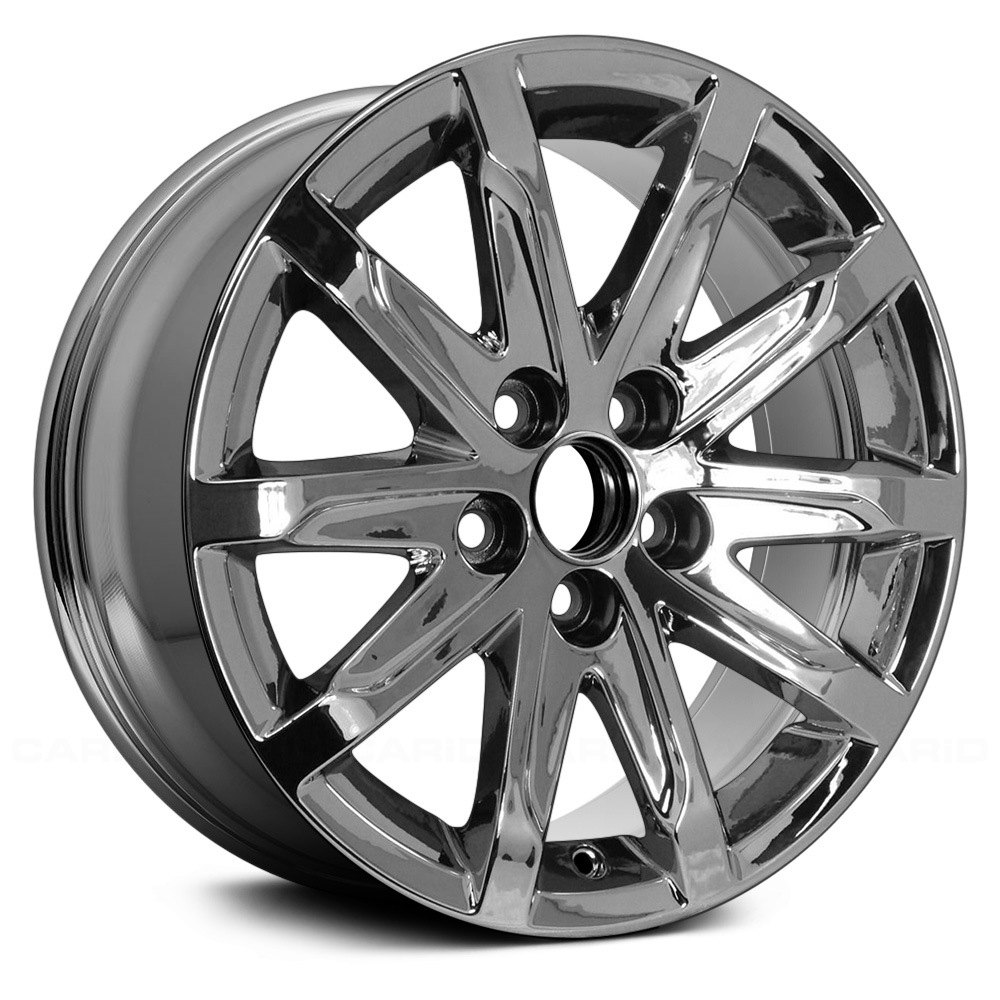 "2014 Cadillac Cts V Reviews And Rating: Cadillac CTS / CTS-V 2014 17"" Remanufactured 10"