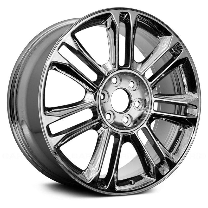 """Cadillac Escalade 2011-2013 22"""" Remanufactured"""