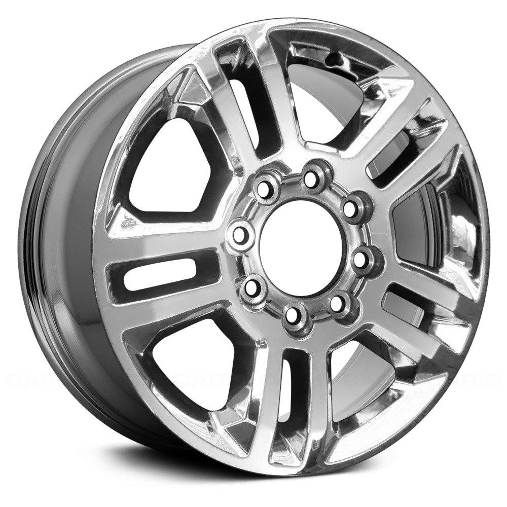 85 Chevy Silverado Parts