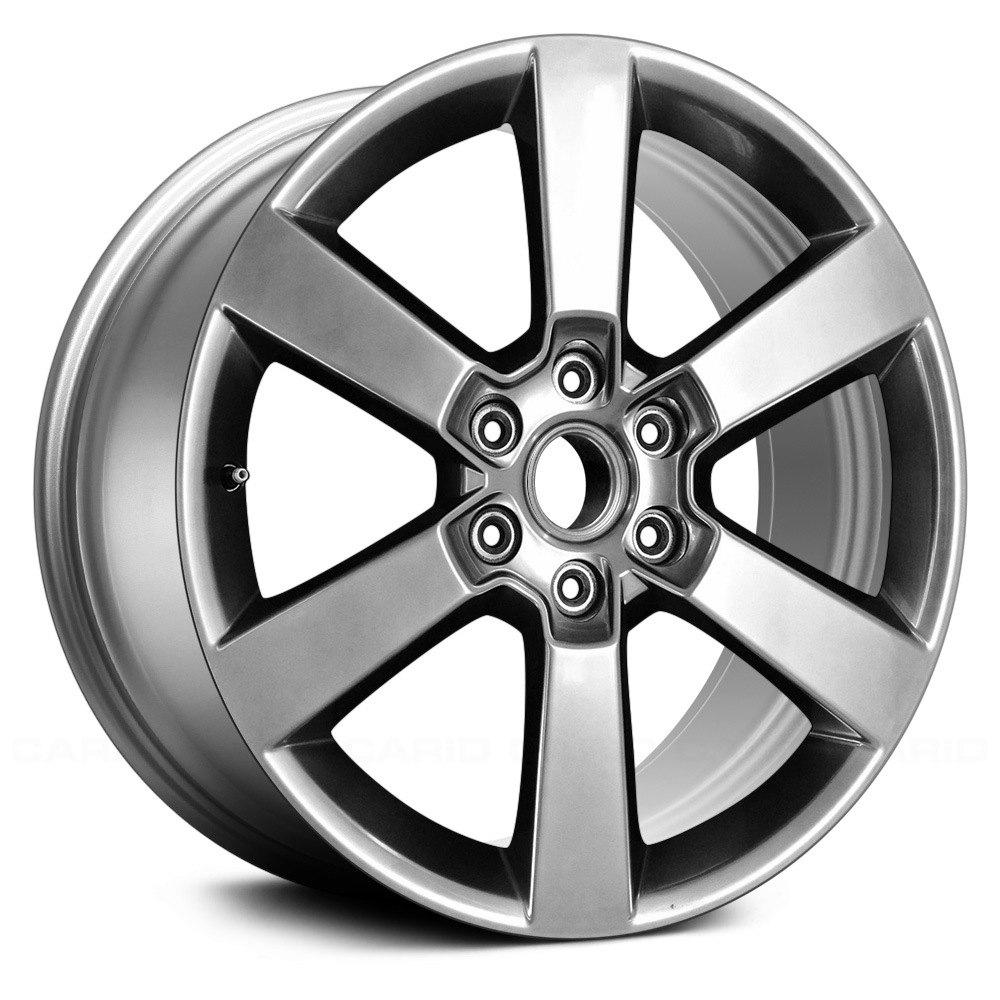 2017 ford f 150 factory wheels carid