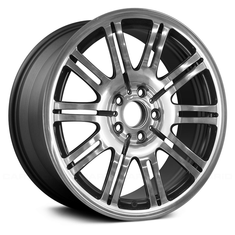 """BMW M3 2001 19"""" Remanufactured Factory Alloy Wheel"""