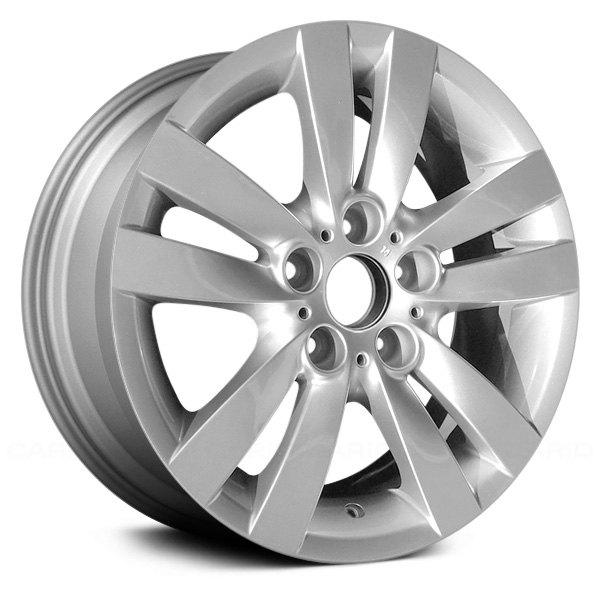 "BMW 3-Series 2013 17"" Remanufactured 10 Spokes"