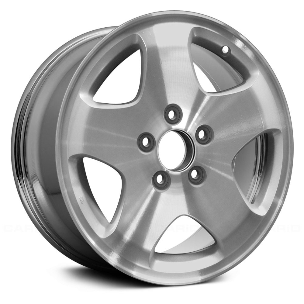 Replace honda odyssey 1999 2001 16 remanufactured 5 for 1999 honda accord tire size