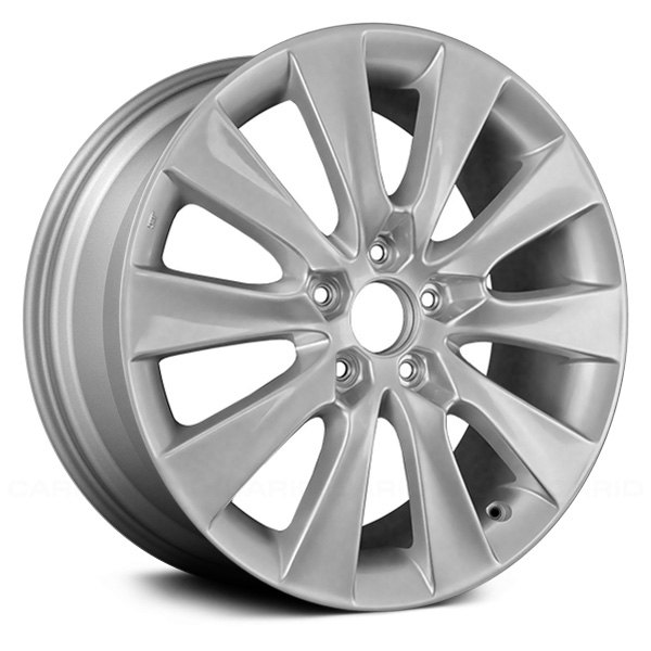 replace honda accord   remanufactured  spokes factory alloy wheel