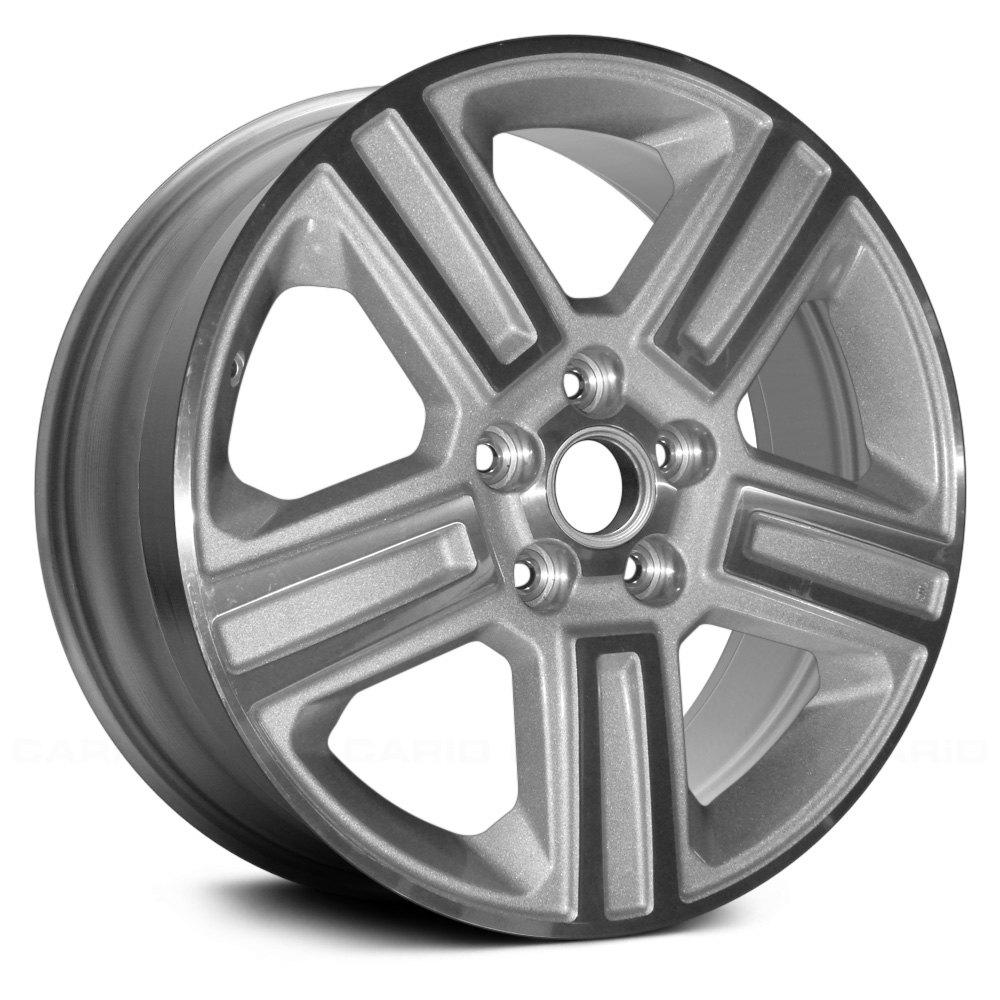 Image Result For Honda Ridgeline Factory Tires