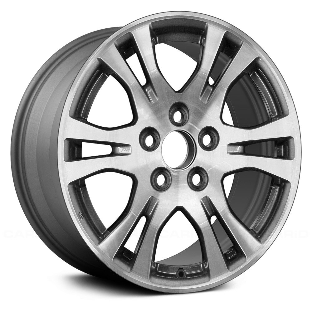 replacement wheels for honda odyssey. Black Bedroom Furniture Sets. Home Design Ideas