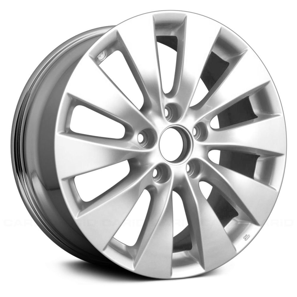 "Replace® - Honda Accord 2014 17"" Remanufactured 10 Spokes ..."