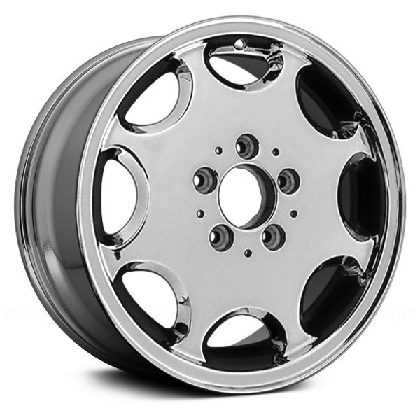 Replace mercedes c230 c280 1998 15 remanufactured 8 for Mercedes benz c230 rims