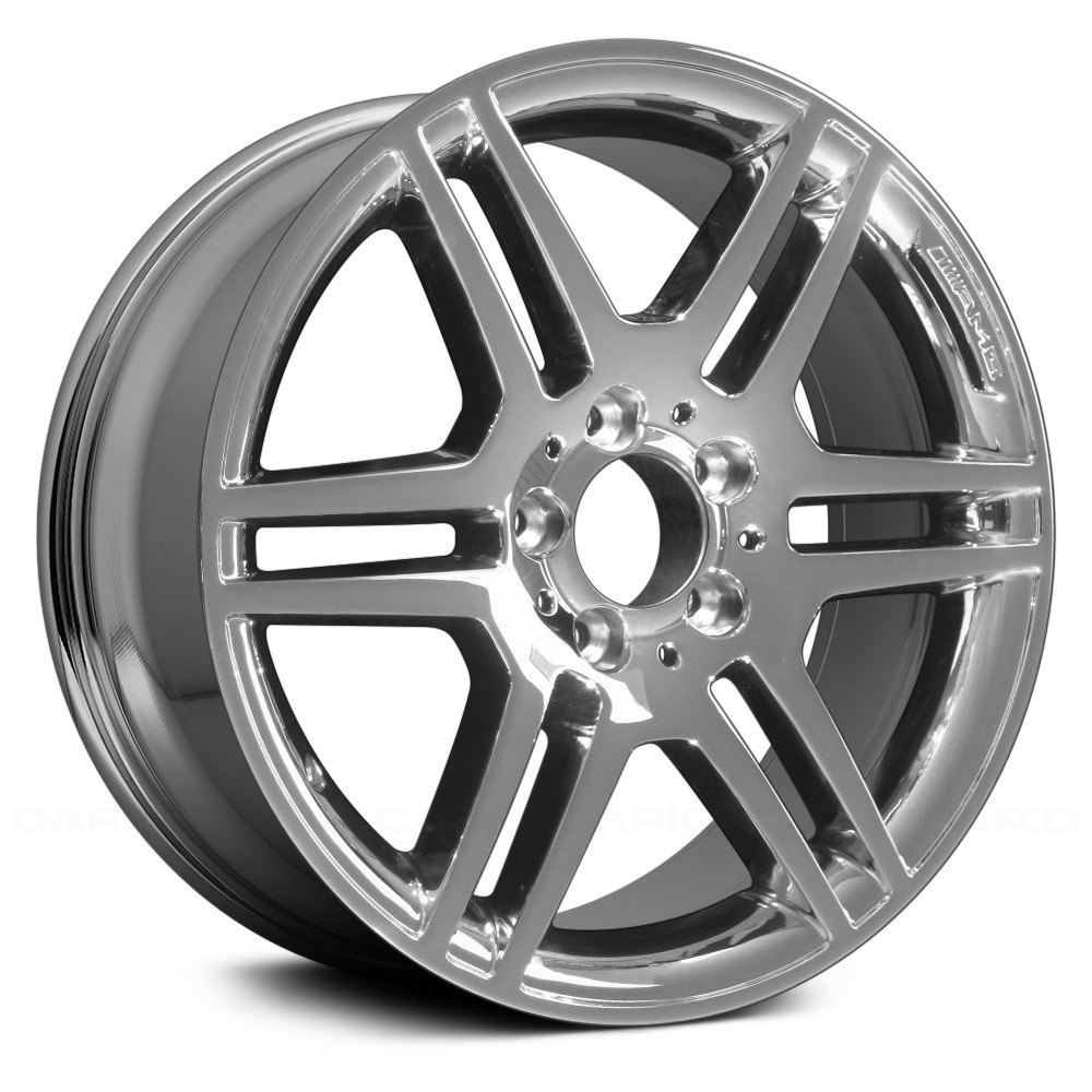Replace mercedes c class 2008 2009 17 remanufactured 6 for 2008 mercedes benz c300 rims
