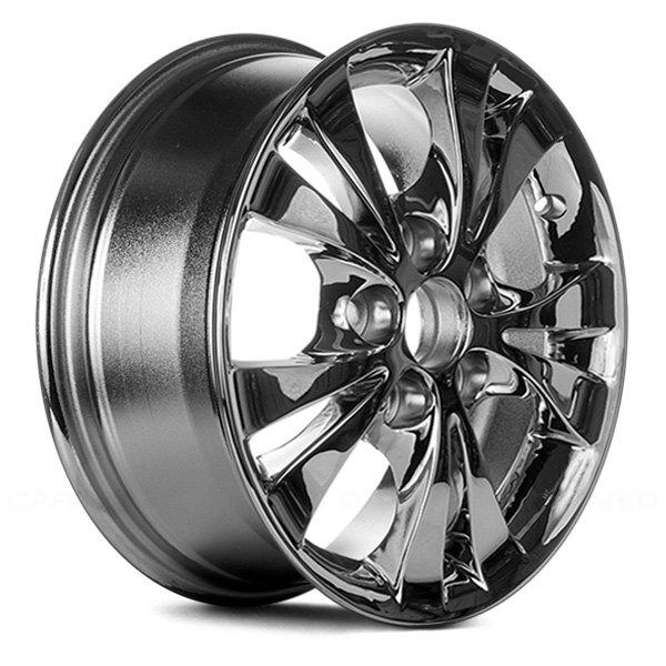 Alloy Wheels Alloy Wheels Camry