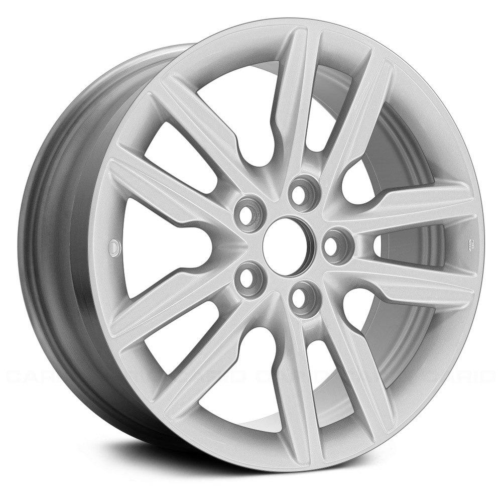 "2013 Toyota Avalon Exterior: Toyota Avalon 2013-2015 17"" Remanufactured 10"
