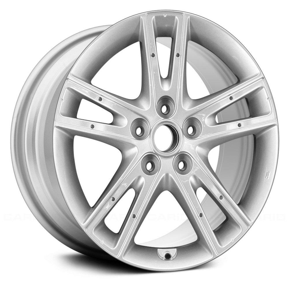 "Hyundai Elantra Tire Size: Hyundai Elantra 2009 17"" Remanufactured 10"
