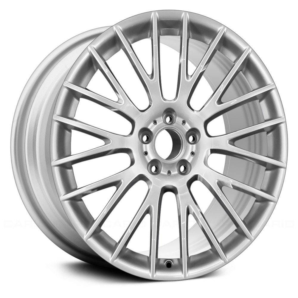 "BMW 7-Series 2013 21"" Remanufactured 10 V"