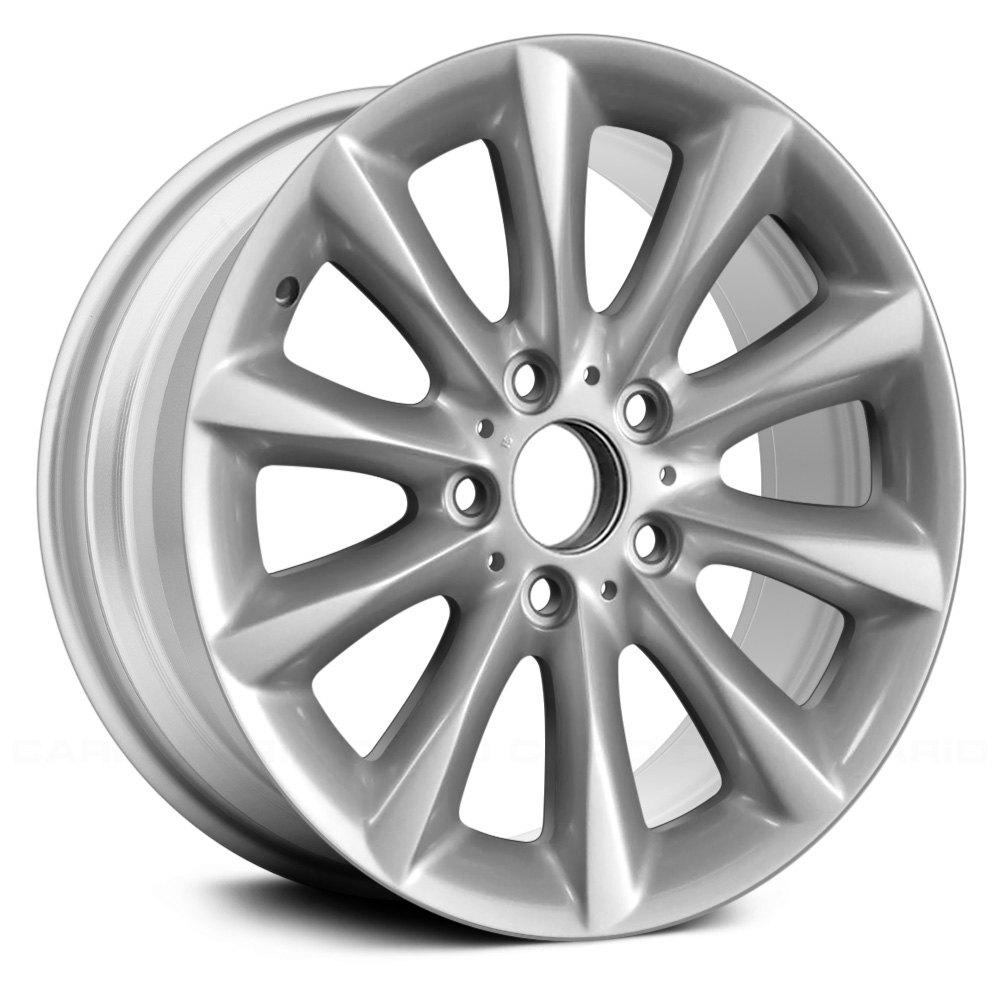 "BMW 3-Series 2011 17"" Remanufactured 10 Spokes"