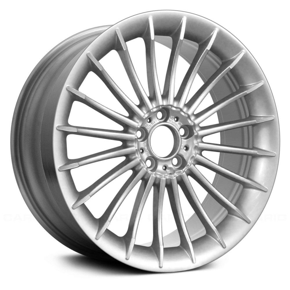 """BMW 7-Series 2011-2012 21"""" Remanufactured 20"""