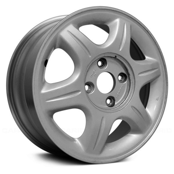 """Acura CL 1997 16"""" Remanufactured 6 Spokes"""