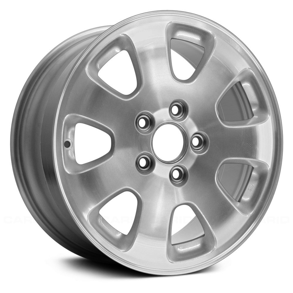 """Acura CL 2001-2002 16"""" Remanufactured 7 Spokes"""