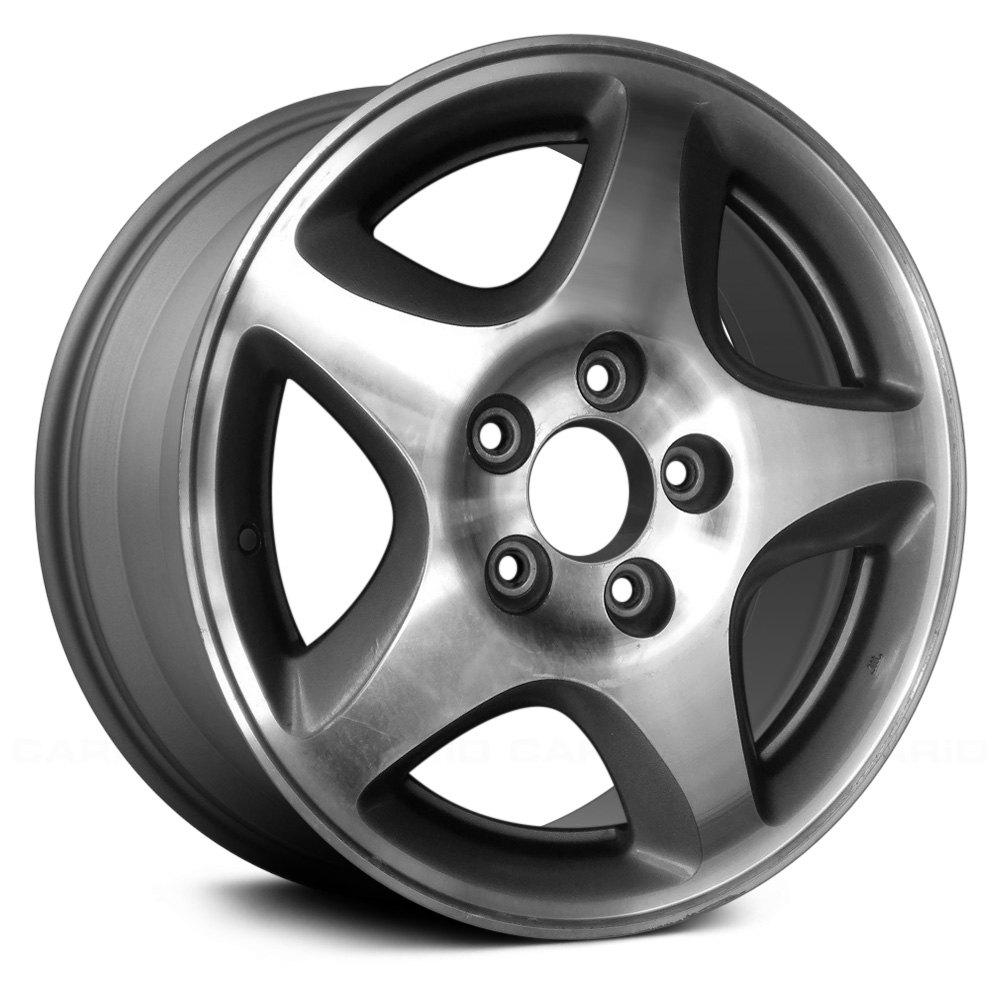 """Acura TL 2002-2003 16"""" Remanufactured 5 Spokes"""