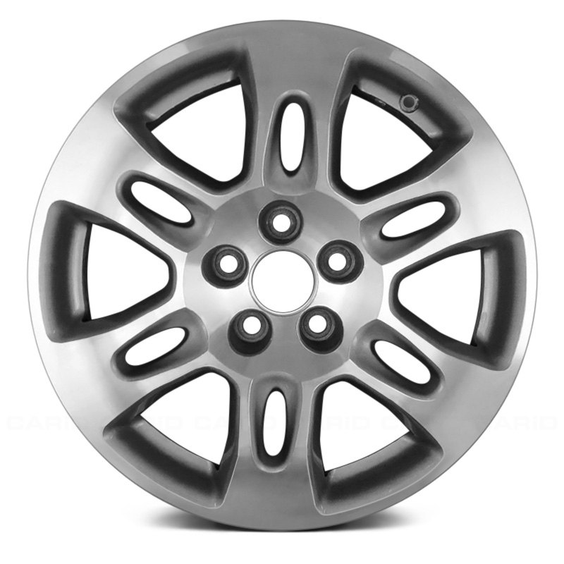 "Acura MDX 2007-2009 18"" Remanufactured 6 Spokes"