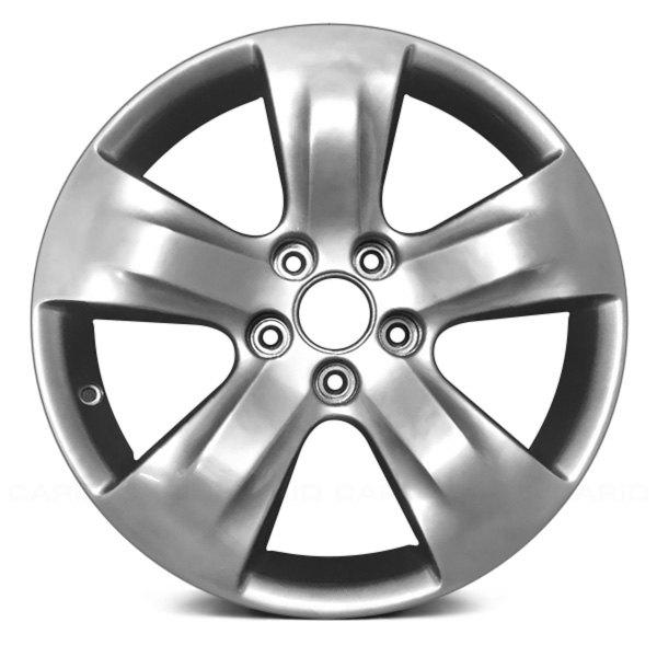 "Acura MDX 2009 18"" Remanufactured 5 Spokes"