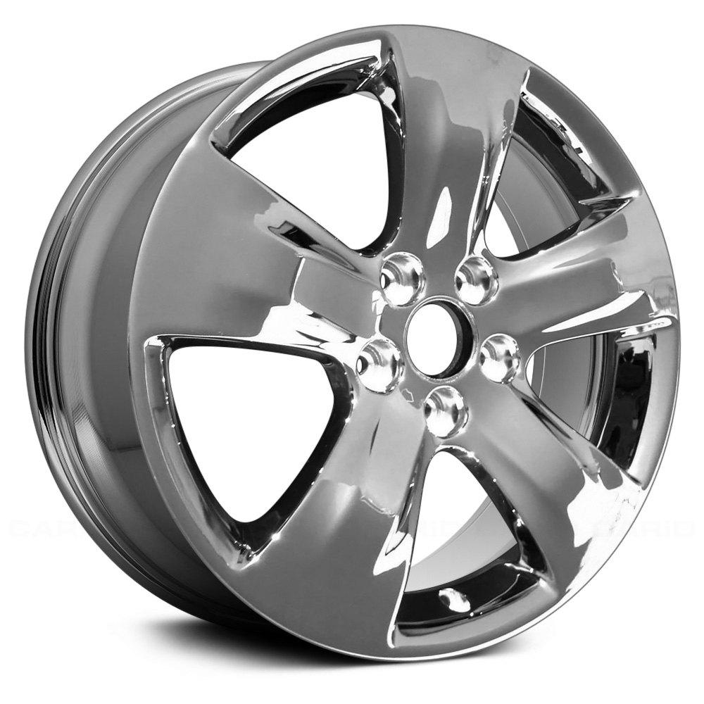 """Acura Mdx Tire Size: Acura MDX 2009 18"""" Remanufactured 5 Spokes"""