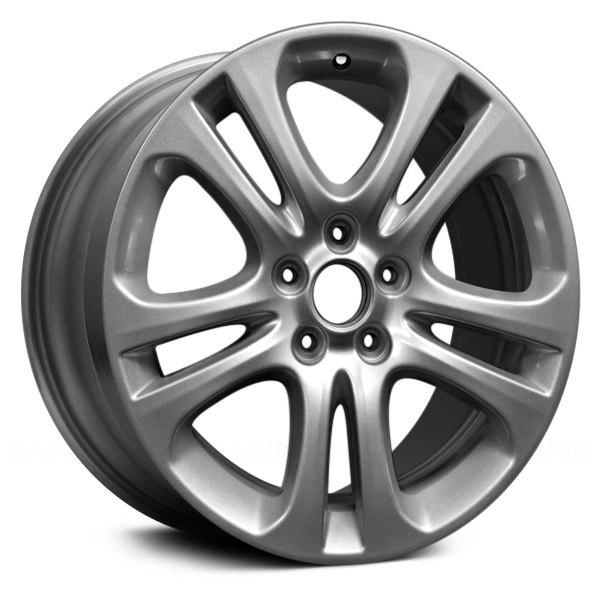 "Acura Mdx 71794g Oem Wheel: Acura MDX 2007-2013 19"" Remanufactured 5 Double"