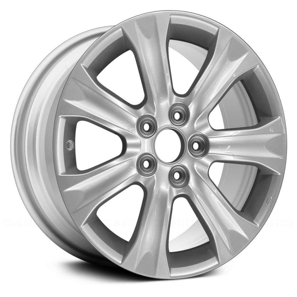 "Acura RL 2009-2011 18"" Remanufactured 7 Spokes"