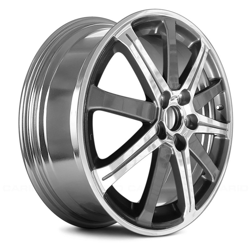 "Acura TL 2012 19"" Remanufactured 10"