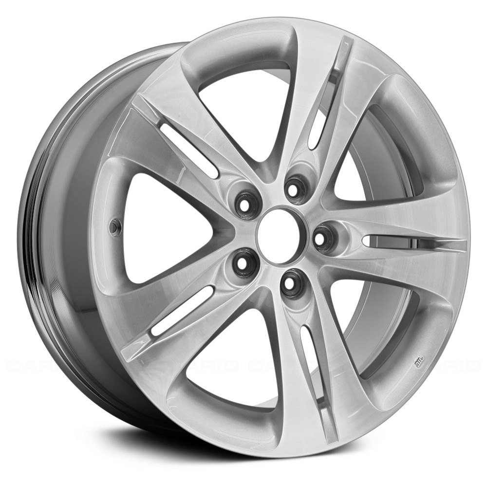 "Acura TSX 2010-2013 18"" Remanufactured 10"