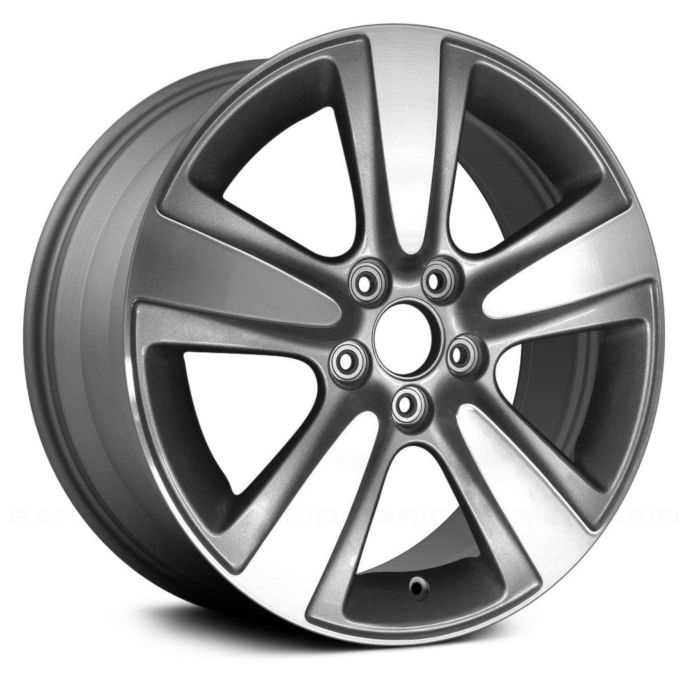 "Acura MDX 2010-2013 18"" Remanufactured 5 Spokes"