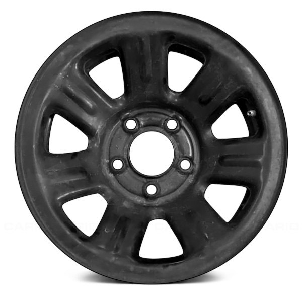 Ford 2 3 Turbo T Bird: Need Rim (+tire?) For Spare ('66 T-bird)