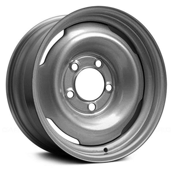 15 Inch Chevy Steel Rims